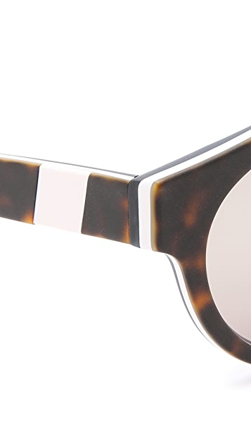 Westward Leaning Voyager 10 Sunglasses