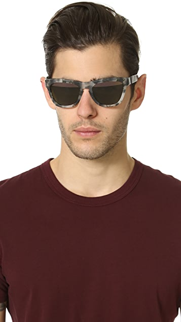 Westward Leaning Pioneer 16 Sunglasses
