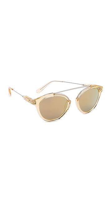 Westward Leaning Flower 8 Sunglasses