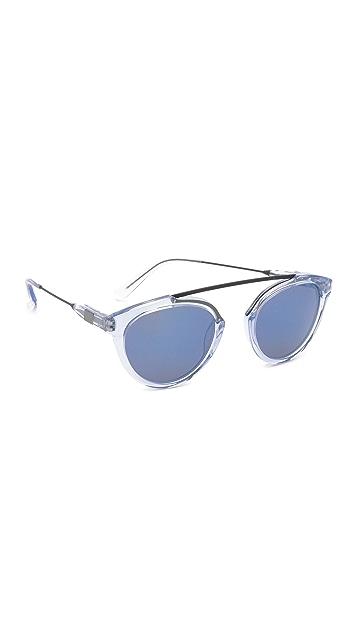 Westward Leaning Flower 11 Sunglasses