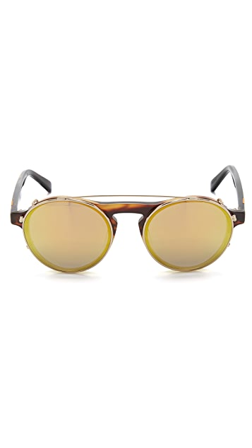 Westward Leaning Dyad 3 Sunglasses