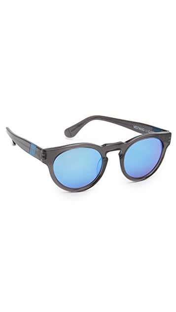 Westward Leaning Voyager 17 Sunglasses