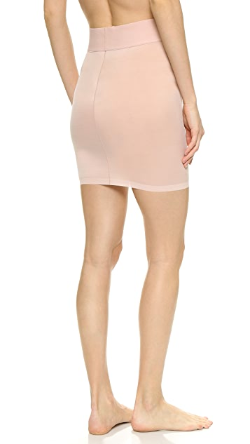 Wolford Sheer Touch Forming Skirt