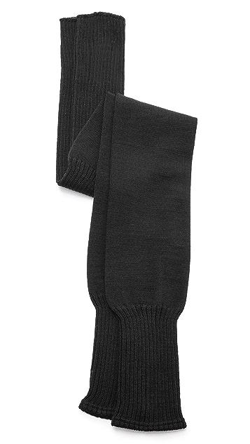 Wolford Alegra Leg Warmers