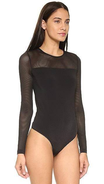 Wolford Lou String Bodysuit