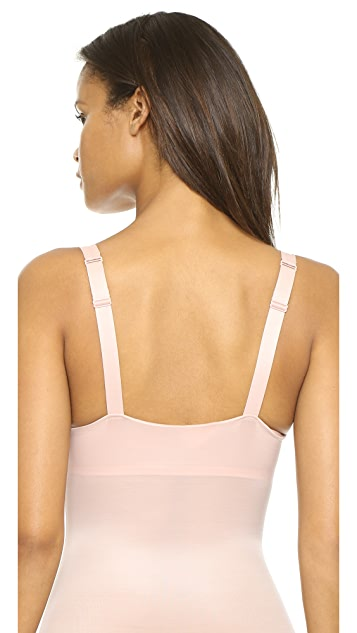 Wolford Sheer Touch String Bodysuit
