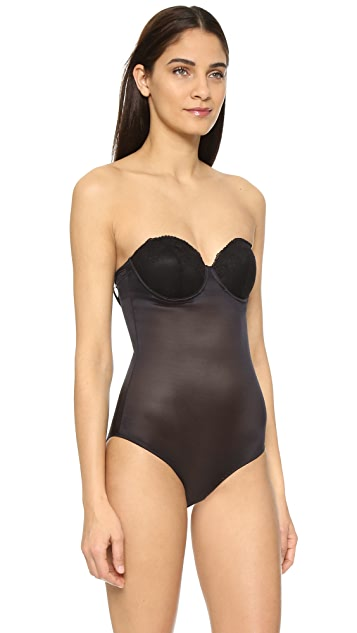 Wolford Filigra Lace Forming Bodysuit