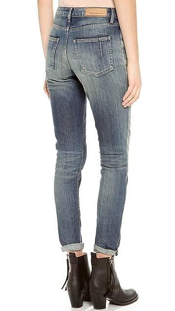 Won Hundred Jessie Jeans