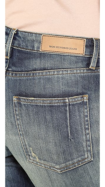 Won Hundred Jessie Jeans