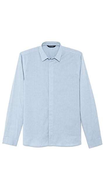Won Hundred Andrew Shirt