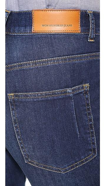 Won Hundred Bridgitte Jeans
