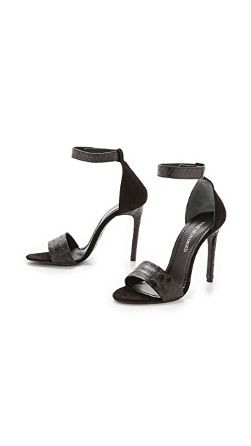 Won Hundred Alva Ankle Strap Sandal