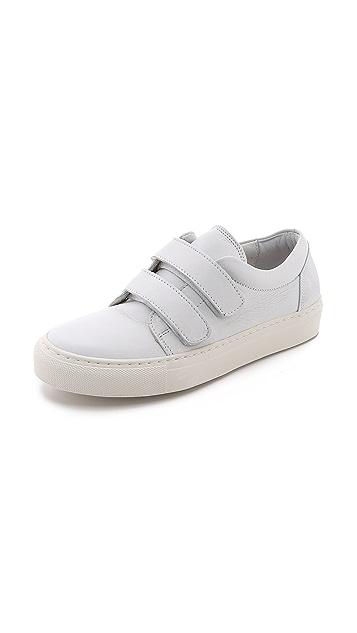 Won Hundred Velcro Sneakers