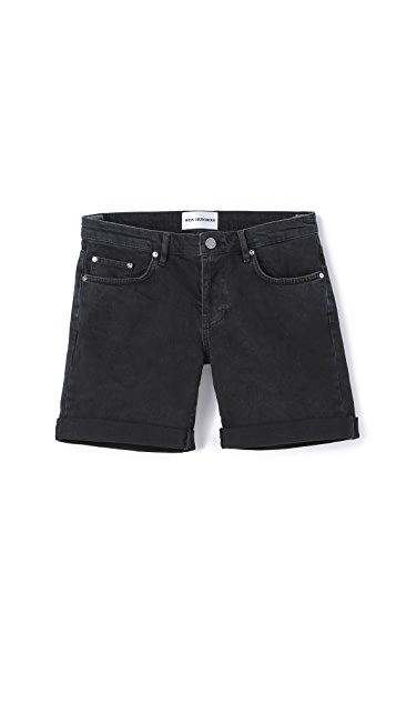 Won Hundred Dean Shorts