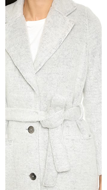 Won Hundred Laura Trench Coat