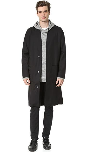 Won Hundred Arlo Overcoat