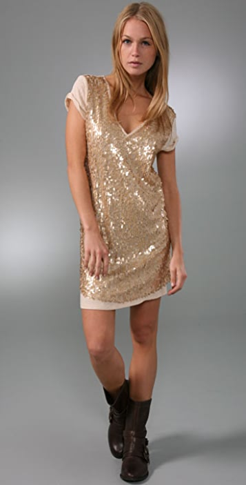 Woodford & Co Shrine Dress
