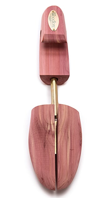 Woodlore Cedar Combination Shoe Trees