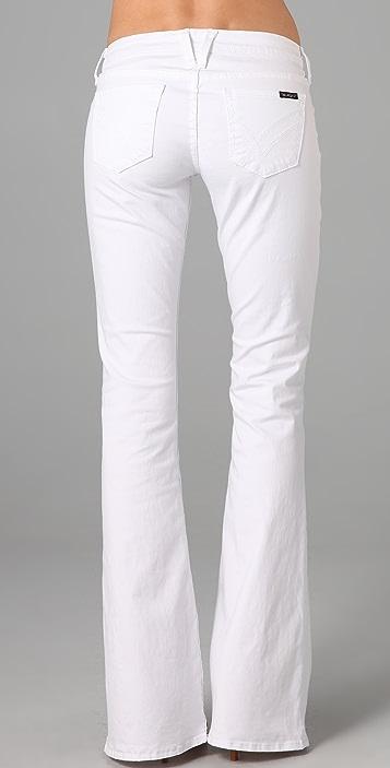 William Rast Ryley Flare Jeans