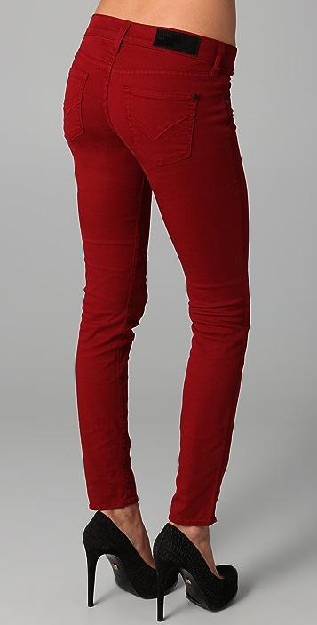 William Rast Kara Skinny Jeans
