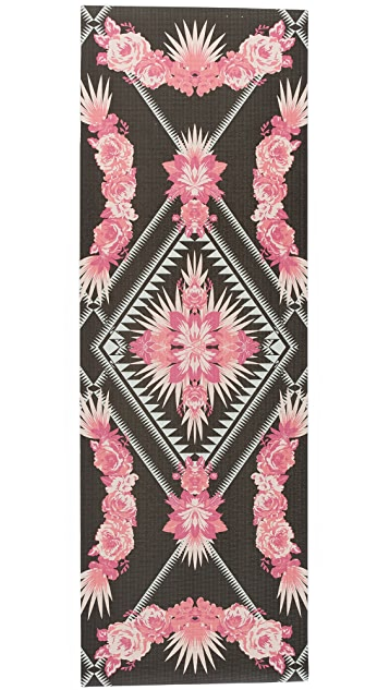 Wildlings Yoga Shenandoah Yoga Mat