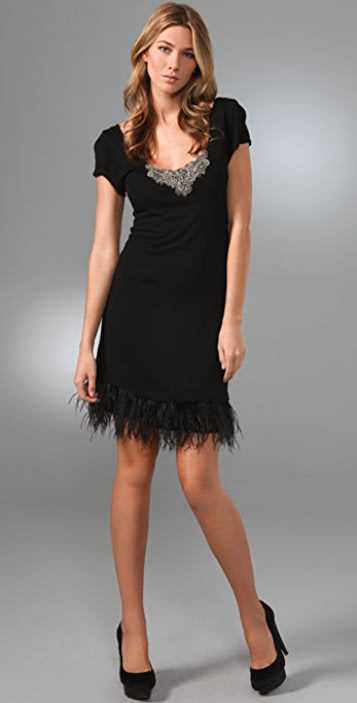 Young Fabulous & Broke Bailey Dress