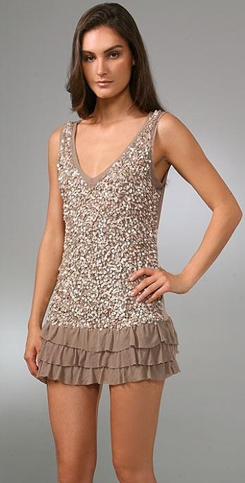 Young Fabulous & Broke Hazel Sequin Dress