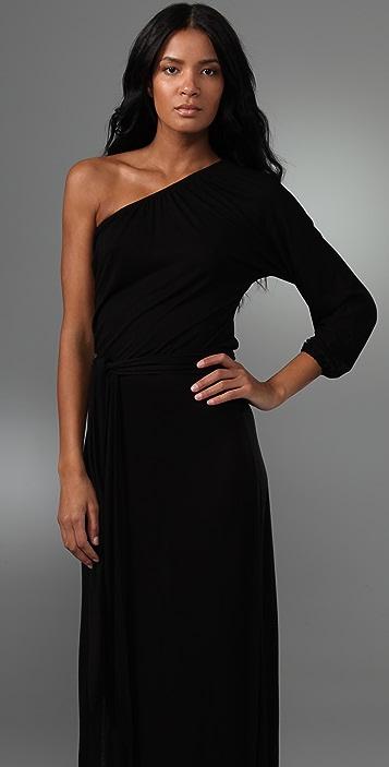 Young Fabulous & Broke Tropique Long Dress