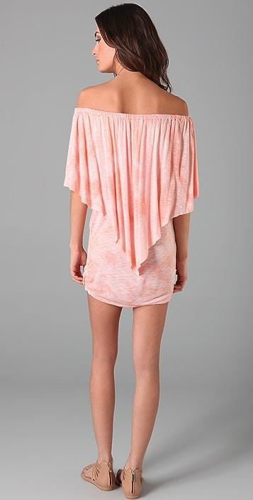 Young Fabulous & Broke Fiona Crystal Wash Dress