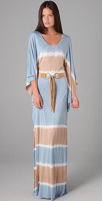 Young Fabulous & Broke Eden Canyon Long Dress