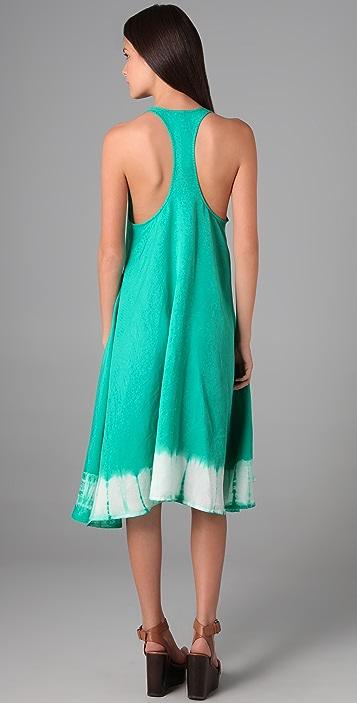 Young Fabulous & Broke Tamara Border Dress