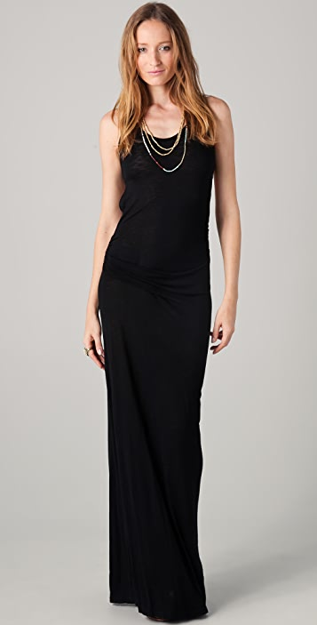 Young Fabulous & Broke Harpe Maxi Dress