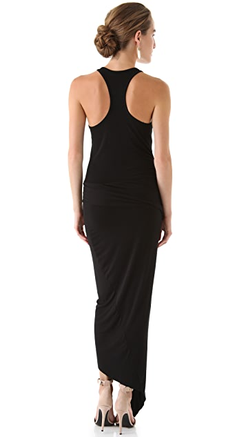 Young Fabulous & Broke Sassy Maxi Dress