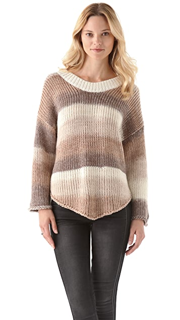 Young Fabulous & Broke Meg Sweater