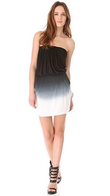 Young Fabulous & Broke Freya Ombre Dress