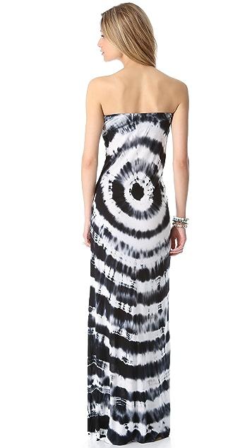 Young Fabulous & Broke Aphrodite Rio Wash Maxi Dress