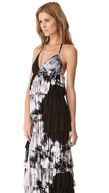 Young Fabulous & Broke Elana Maxi Dress