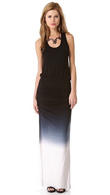 Young Fabulous & Broke Mel Ombre Maxi Dress