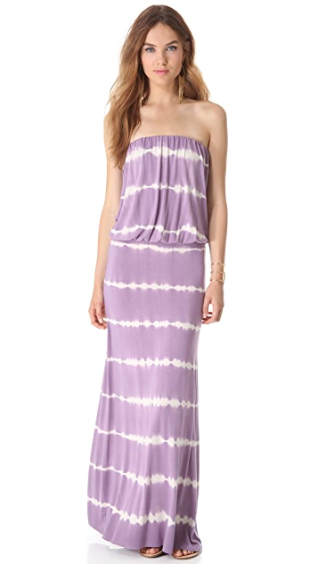Young Fabulous & Broke Sydney Maxi Dress