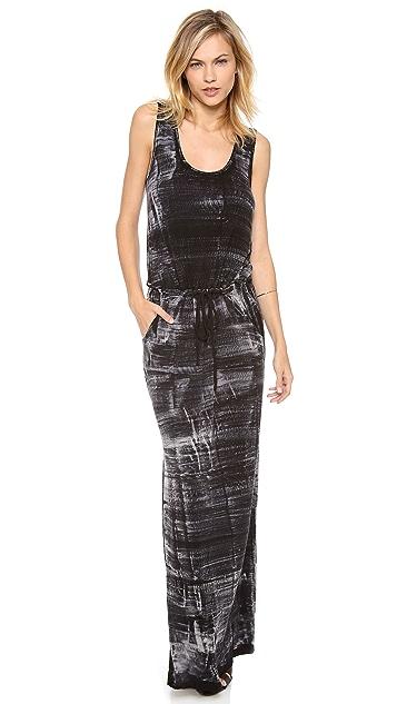 Young Fabulous & Broke Gracie Maxi Dress