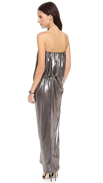 Young Fabulous & Broke Gautier Maxi Dress