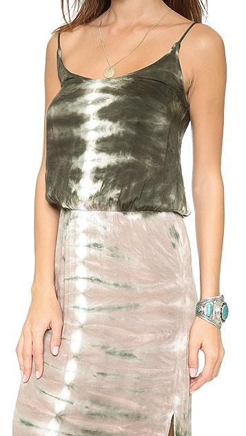 Young Fabulous & Broke Holland Maxi Dress