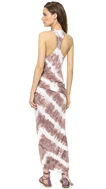 Young Fabulous & Broke Sassy Helix Maxi Dress