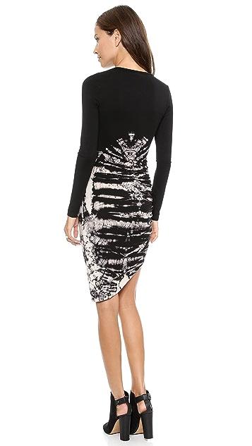 Young Fabulous & Broke Blais Mini Dress