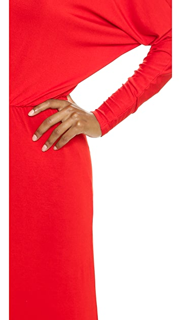 Young Fabulous & Broke Eaton Maxi Dress