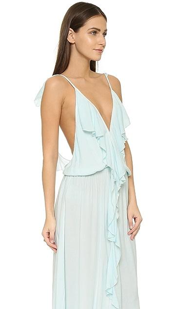Young Fabulous & Broke YFB Clothing Panama Dress