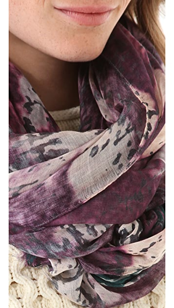 Yigal Azrouel Pebbles Scarf