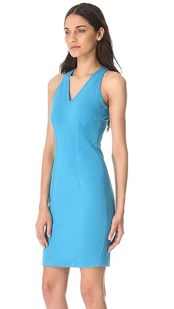 Yigal Azrouel Matte Jersey Dress
