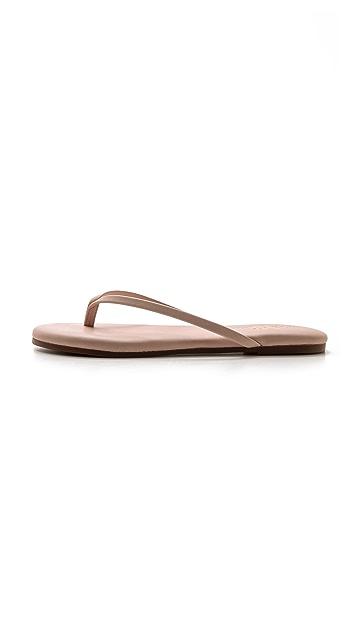 Yosi Samra Roee Flip Flops