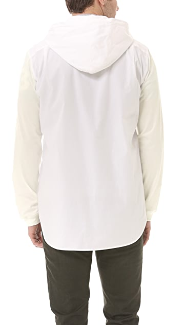 Y-3 Shooting Shirt